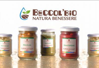 beccol bio natura benessere offerta verdure in polvere macrocosmo verdure macinate a pietra