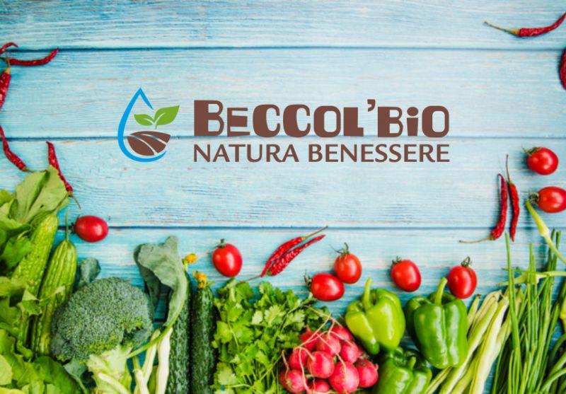 BECCOL BIO NATURA BENESSERE offerta alimentazione biologica – alimenti energetici macrocosmo