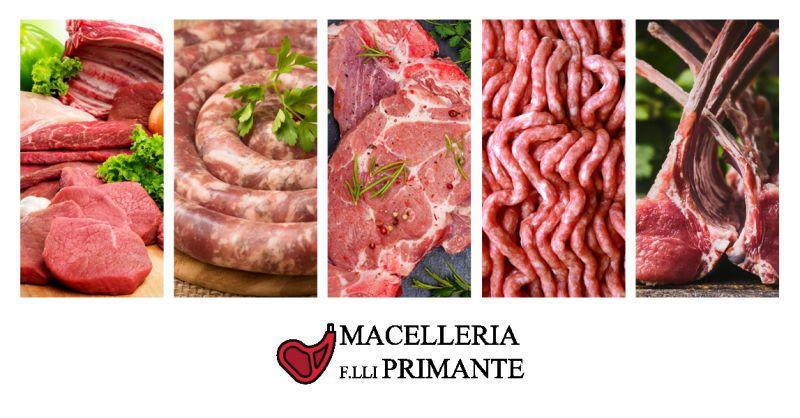 offerta macelleria artigianale chieti - occasione fornitura carni scelte ortona