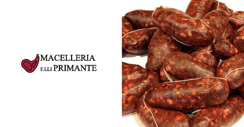 Offerta Macelleria Artigianale Ortona – Occasione Norcineria Artigianale Ortona