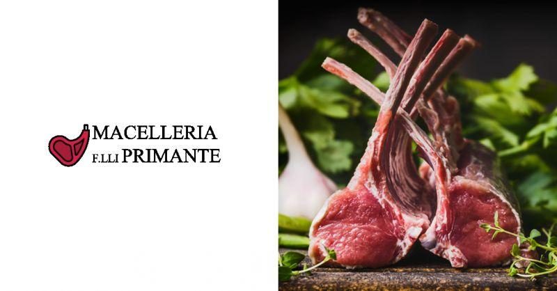 Offerta Macelleria Carni Fresche Ortona - Occasione Vendita Carne Fresca Ortona