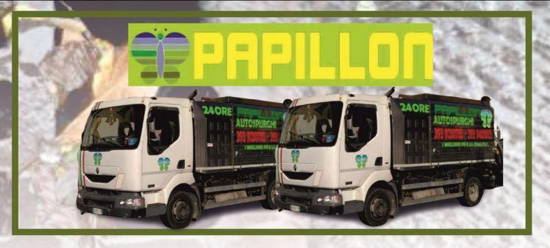 offerta stasatura di reti fognarie e ispezioni con videocamera Arezzo - PAPILLON AUTOSPURGHI