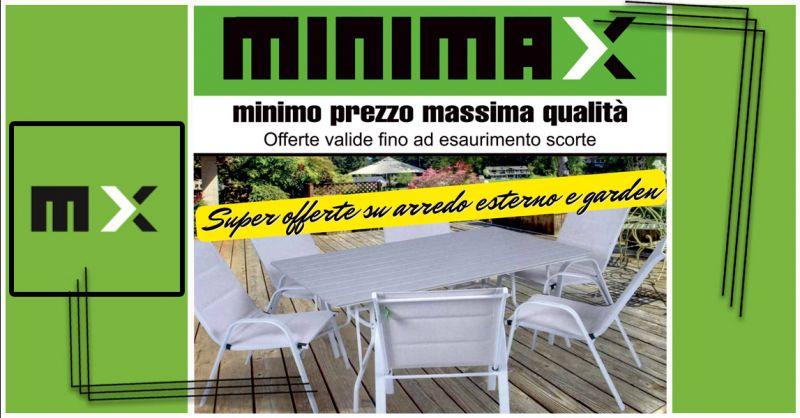 Offerta Mobili giardino in sconto Cagliari - Occasione Arredo Esterno Mobili Giardino Cagliari