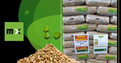 offerta pellet sacco da 15kg cagliari occasione pellet nord flame cagliari