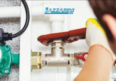 lazzarini srl offerta installazione impianti idraulici promo manutenzione impianti caravaggio