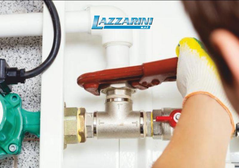 LAZZARINI SRL offerta installazione impianti idraulici - promo manutenzione impianti caravaggio