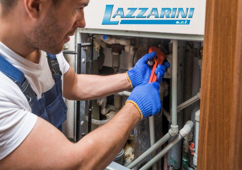 LAZZARINI SRL offerta installazione impianti termoidraulici - manutenzione impianti