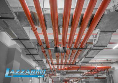 lazzarini srl offerta installazione impianti antincendio promozione manutenzione antincendio