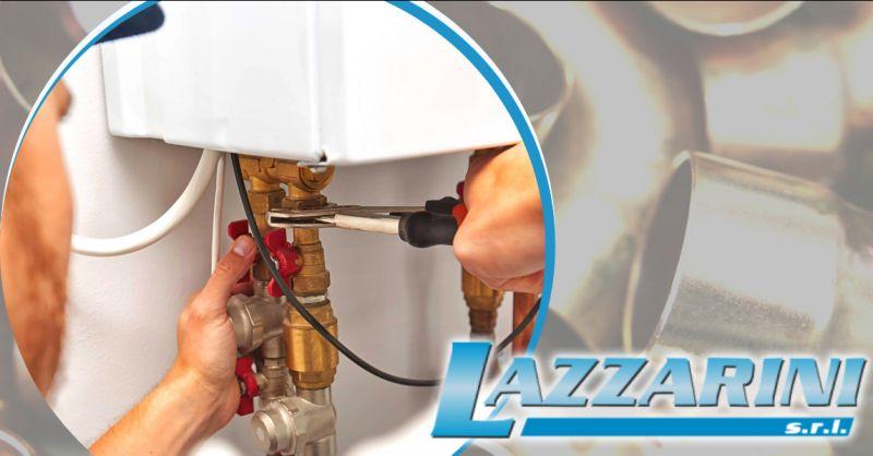 Offerta ditta termoidraulica Bergamo - occasione manutenzione termoidraulica Caravaggio