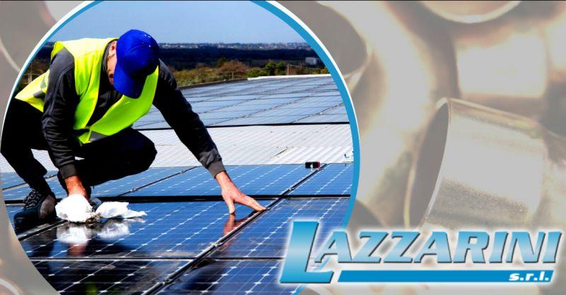 Offerta impianti moderni di riscaldamento Bergamo - occasione ditta pannelli solari Caravaggio