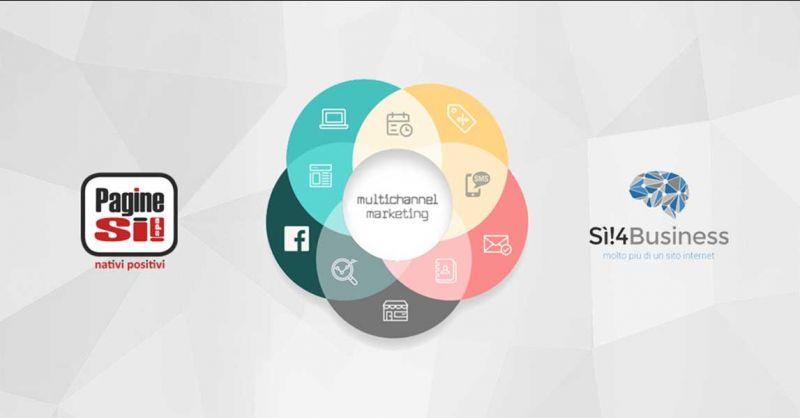 Occasione come comunicare nel Web e Social in modo Coordinato Roma