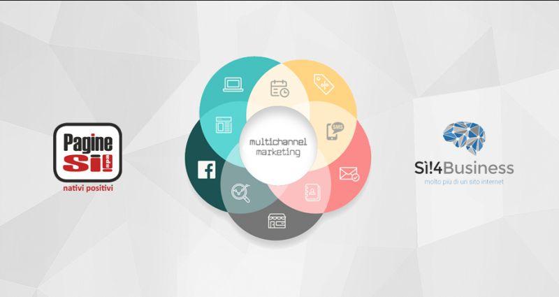 occasione come comunicare nel web e social in modo coordinato bergamo