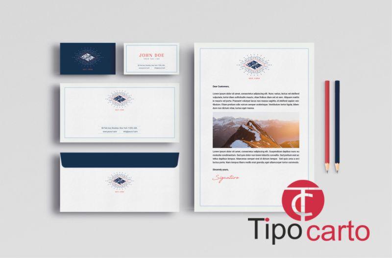 TIPOCARTO offerta stampa volantini - promozione progettazione realizzazione calendari