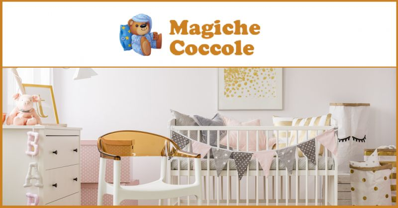 Magichecoccole - Offerta vendita online articoli prima infanzia e bambini delle migliori marche