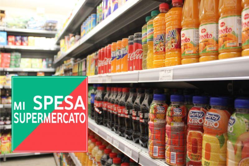 MI SPESA SUPERMERCATO offerta mini market aperto viale tunisia - promozione ortofrutta