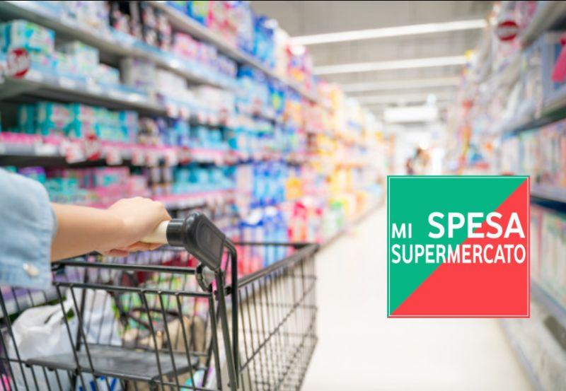 MI SPESA SUPERMERCATO offerta prodotti per il corpo – promozione minimarket viale tunisia