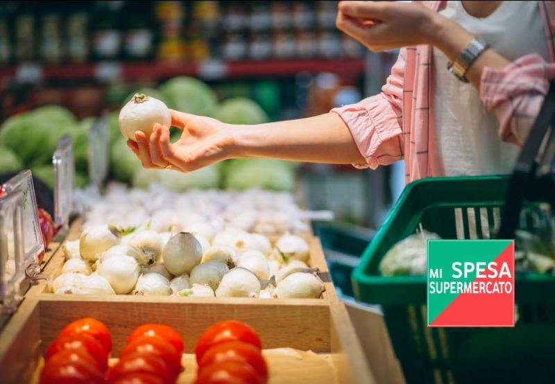 MI SPESA SUPERMERCATO offerta minimarket vicino porta venezia – promo negozio alimentari viale tunisia