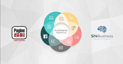 occasione come comunicare nel web e social in modo coordinato