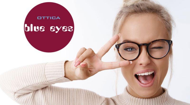 Promozione lenti progressive Hoya Bitritto – Offerta lenti progressive per presbiopia Bari