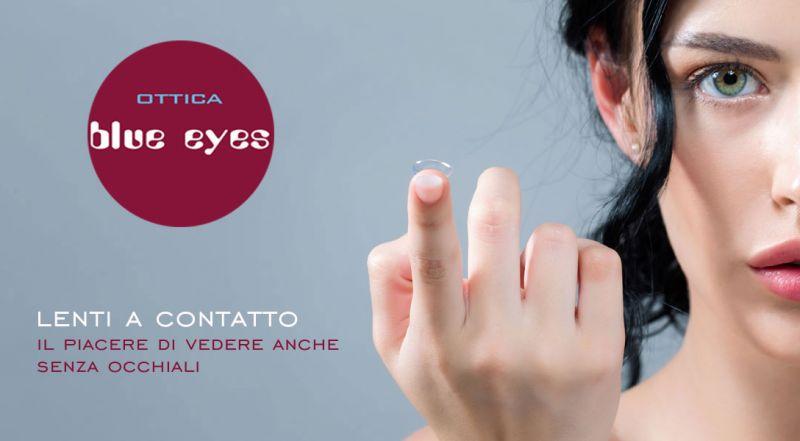 Offerta lenti a contatto mensili Bari – Promozione lenti a contatto per astigmatismo Bari