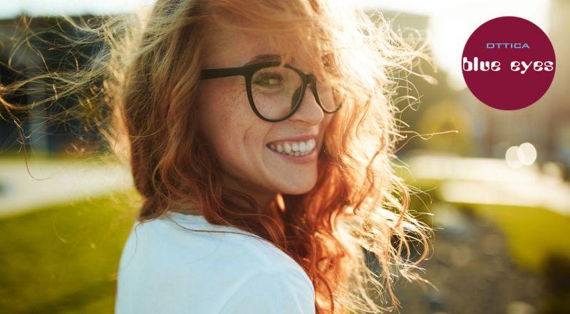 Offerta montature per occhiali da vista Bari – promozione occhiali da vista alla moda Bari