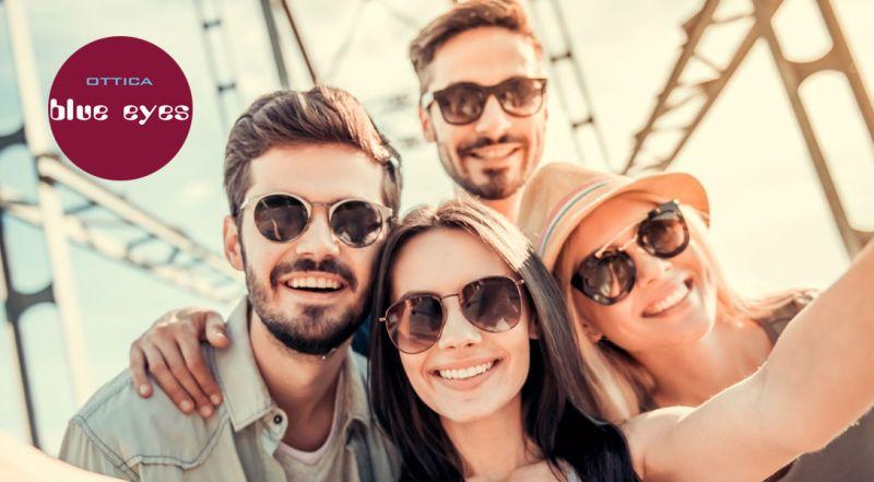 Offerte occhiali da sole di tendenza Bari – Promozione occhiali da sole vintage Bari