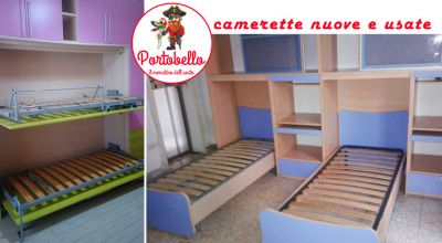 offerte camerette nuove per bambini molfetta promozione camerette usate per bambini bari