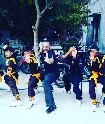 corsi scuola di kung fu offerta scuola di arti marziali monza brianza offerta tecniche di difesa personale