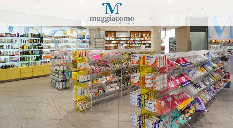 Occasione laboratorio specializzato in preparazioni galeniche Anzio - Offerta farmacia Norma