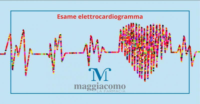 offerta elettrocardiogramma latina - occasione esame elettrocardiogramma cisterna di latina
