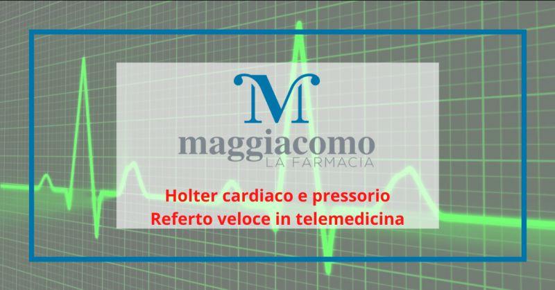 offerta esame holter cardiaco latina - occasione prenotazione holter pressorio cisterna latina