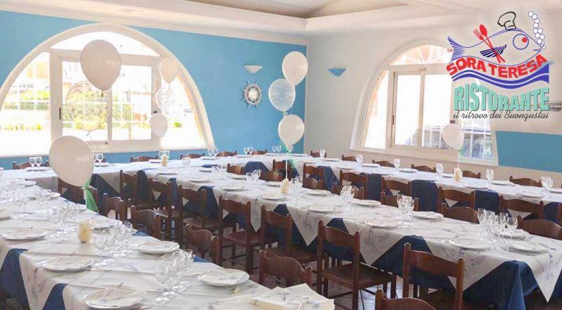 Occasione ristorante matrimoni Roma - Offerta cerimonie Ardea