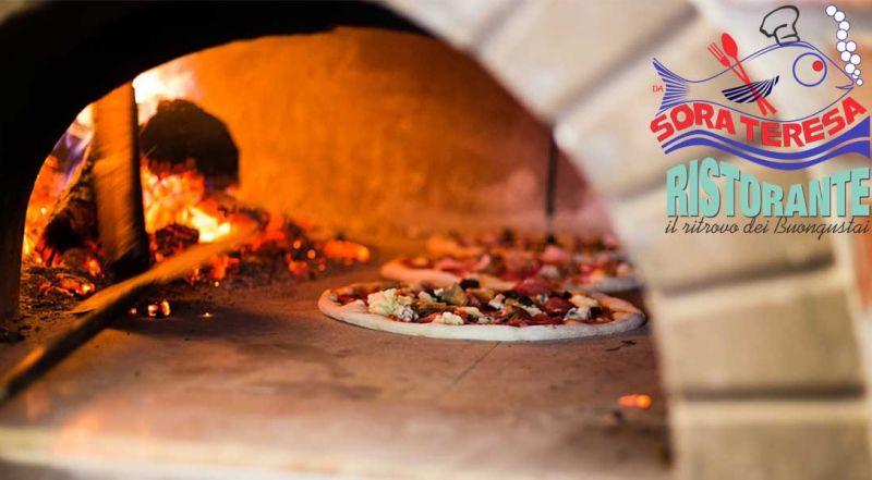 Offerta pizzeria forno a legna Ardea - Occasione Ristorante Pomezia