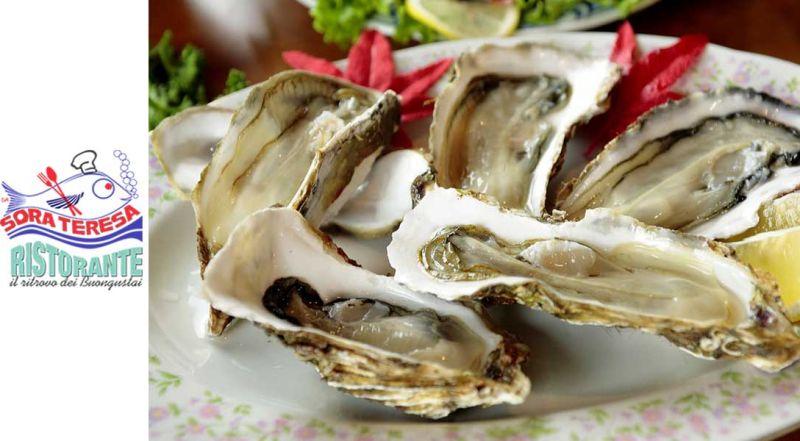 Occasione ristorante banchetti zona Roma - Offerta specialita pesce Ardea