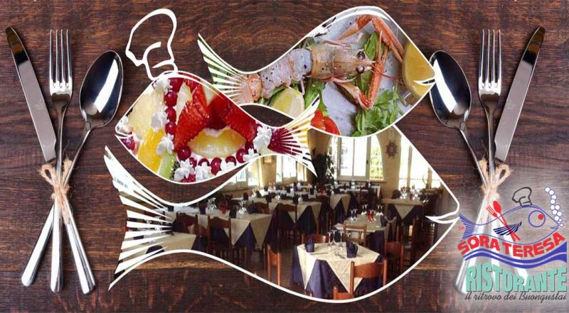 Occasione ristorante ricevimenti Tor San Lorenzo - Offerta pesce fresco Ardea