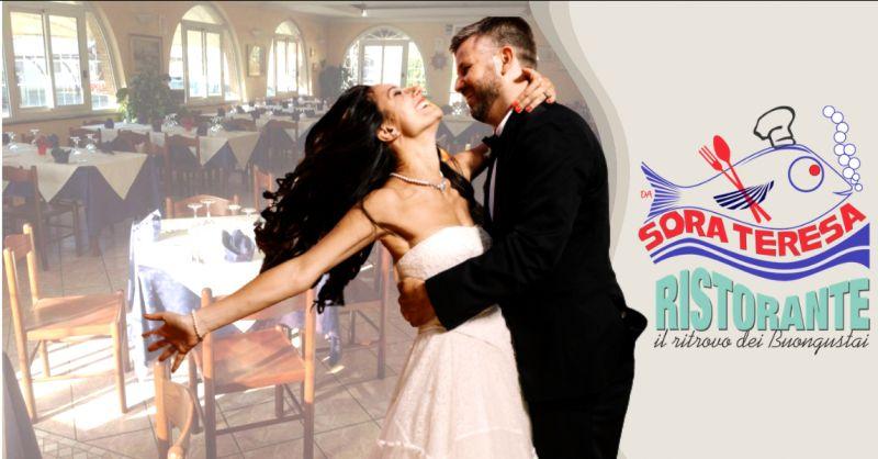 offerta ristoranti per matrimoni sul mare roma - occasione ristoranti sul mare pomezia