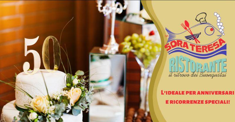 offerta ristoranti per anniversari nettuno - occasione ristoranti cerimonia roma litorale