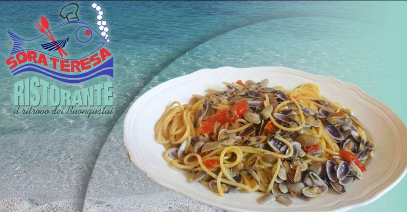 Offerta ristorante con specialita di pesce Aprilia - occasione ristorante sul mare Ardea