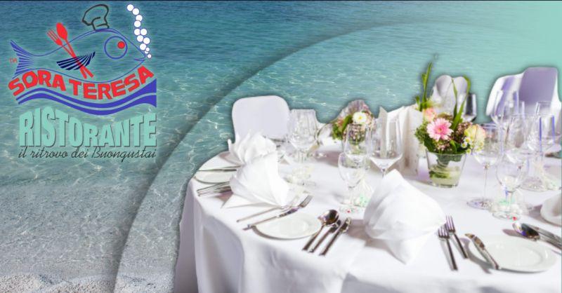 Offerta ristorante dove festeggiare anniversario a Marino - occasione ricevimenti Lanuvio