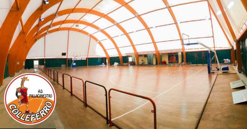 Occasione scuola pallacanestro Colleferro - Offerta campi estivi Colleferro