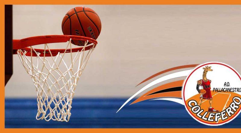 Offerta corsi di minibasket per bambine Colleferro - Promozione scuola di pallacanestro Roma