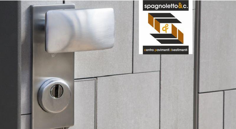 SPAGNOLETTO FRANCO & C offerta fornitura porte blindate con serrature elettromagnetiche