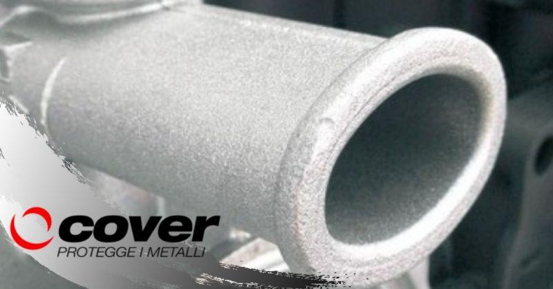 Offerta ossidazione anodica dell'alluminio - Occasione trattamento protettivo alluminio Bologna
