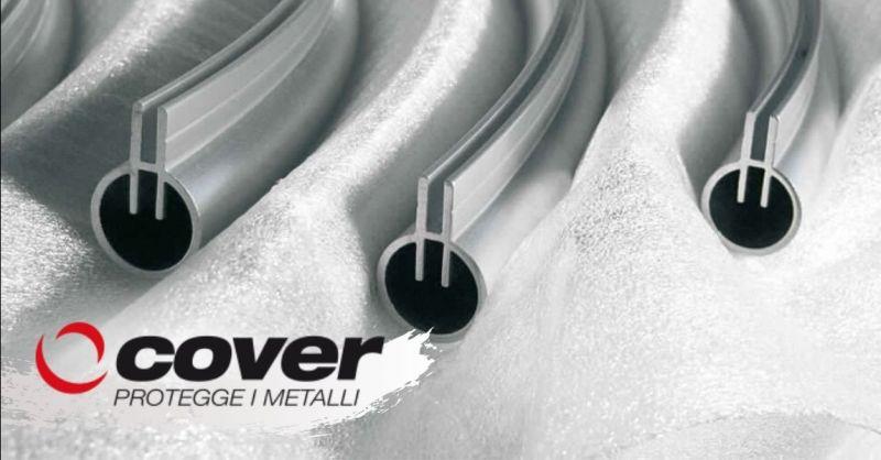 Offerta servizio di ossidazione anodica alluminio - Occasione trattamenti superficiali alluminio Parma