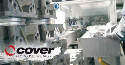 offerta impregnazione metalli con resina imprex parma occasione servizio impregnazione metalli bologna