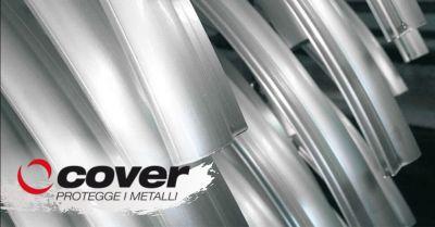 offerta anodizzazione leghe alluminio bologna occasione servizio di sabbiatura metalli parma