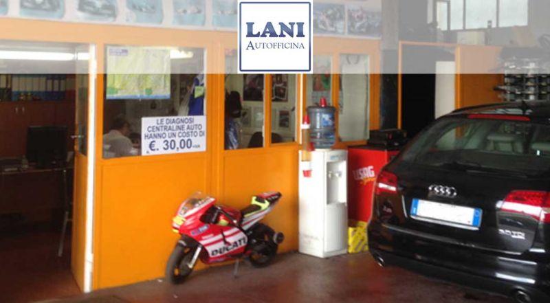 Occasione autofficina Anzio - Offerta meccanico Lavinio