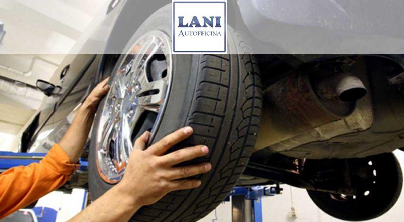 Occasione assistenza gomme auto Ardea - Offerta pneumatici Nettuno