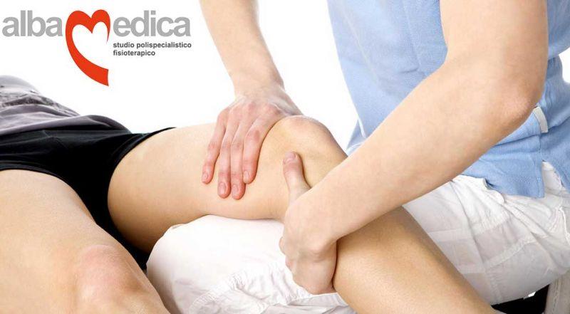 Occasione fisioterapia Albano Laziale - Offerta ortopedia Ariccia