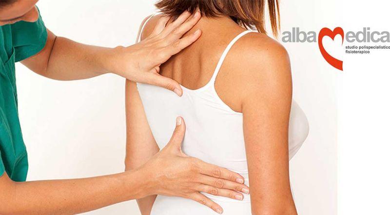 Occasione fisioterapia zona Albano Laziale - Offerta albamedica Velletri